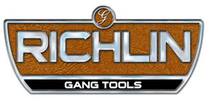 Richlin Gang Tools