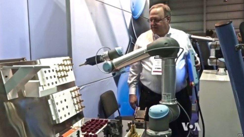 jeff robot