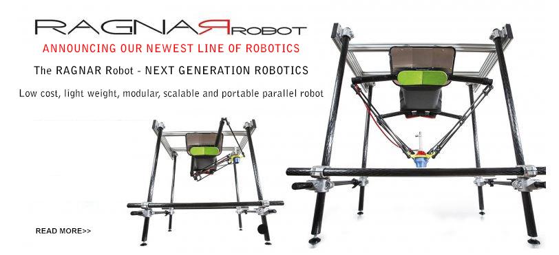 Ragnar Robotics