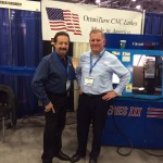 Mike Pasko - Richlin Machinery (Sales)  & John Saputo