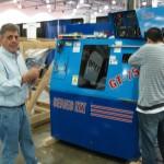 Setting up US Robotics and OmniZip