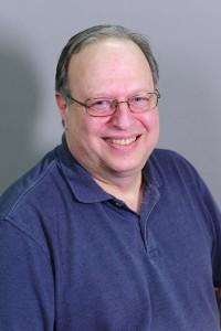 Jeff Richlin, automation expert, Richlin Company, Omniturn