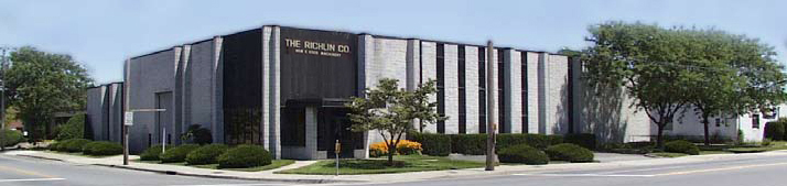 Richlin Co building at 40 Allen Boulevard Farmingdale, NY 11735