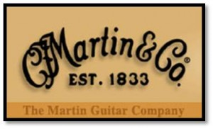 Selected Richlin Clients - The Martin Guitar Company
