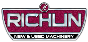 Richlin New & Used Machinery